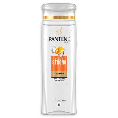 PANTENE Core Branded Hair Care