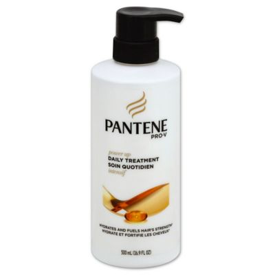 Pantene 16.9 oz. Full and Strong Power Up Daily Treatment