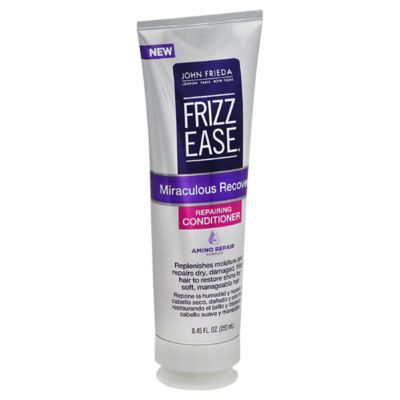 John Frieda® Frizz Ease® Miraculous Recovery® 8.45 oz. Repairing Conditioner