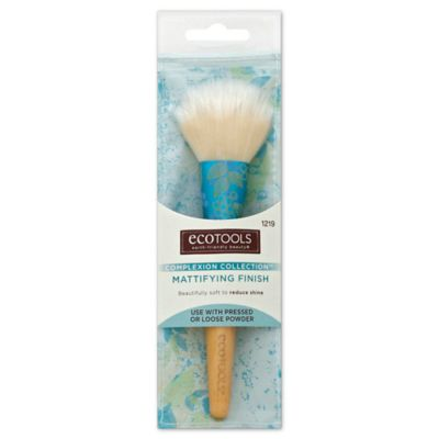 EcoTools® Complexion Collection Mattifying Finish Brush