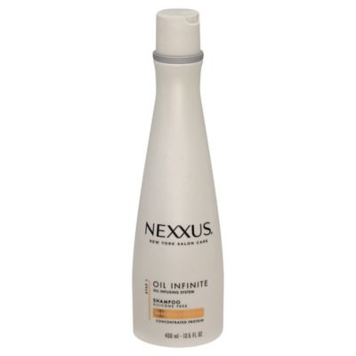 Nexxus Rebalancing Shampoo
