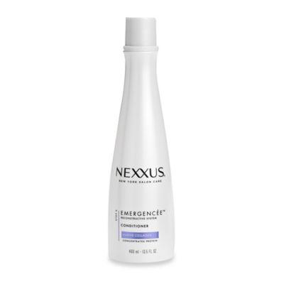 Nexxus® Emergencée™ Repair Rebalancing Shampoo