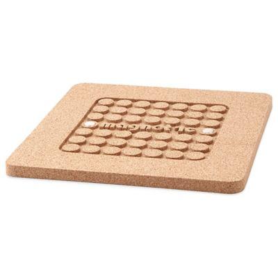 Amorim Cork Magnetic Square Trivet