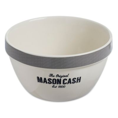 Mason Cash Kitchen