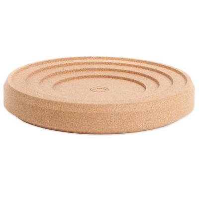 Amorim Cork Matryoshka Fever Trivet in Tan