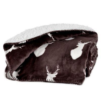 Berkshire Blanket Plush