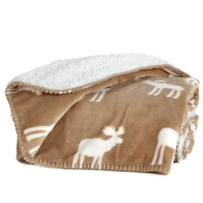 Prosecco Blankets & Throws