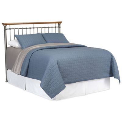 Home Styles The Orleans Full/Queen Headboard