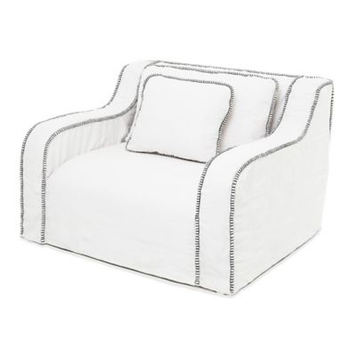 Beekman 1802 Club Chair