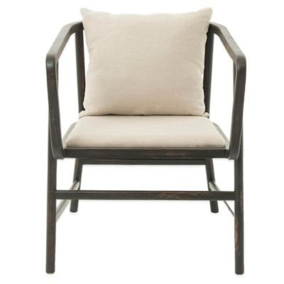 Beekman 1802 Dr. Gardner Lounge Chair
