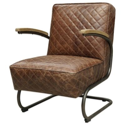 Beekman 1802 Loonenburg Club Chair