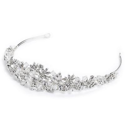 Dynasty Swarovski® Crystal Tiara