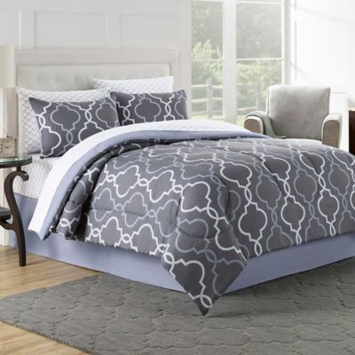 Celia 6-Piece Twin Comforter Set