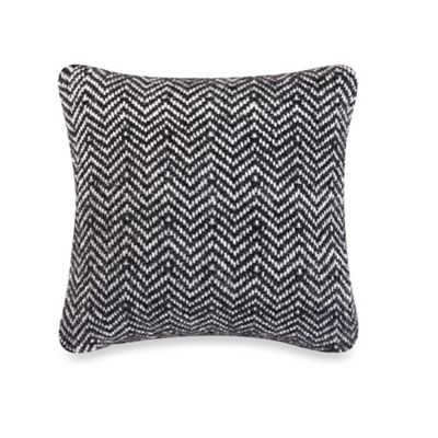 Kenneth Cole Square Pillow