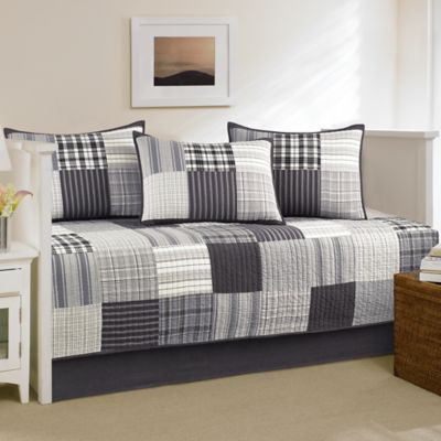 Nautica® Gunston Quilted Daybed Set