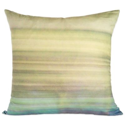 Belle Epoque Throw Pillows