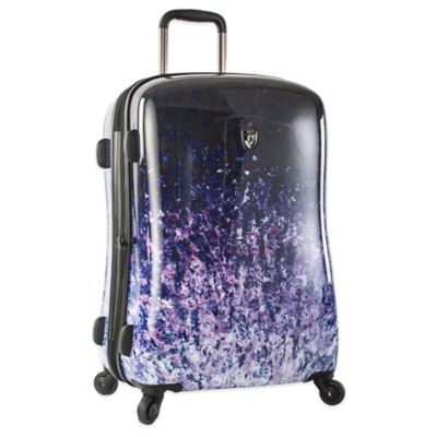 Heys® Ombre Dusk 21-Inch Rolling Multicolor Fashion Spinner