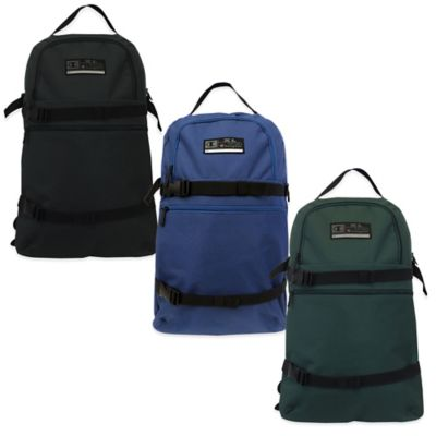 Champion® Motive Backpack in Black
