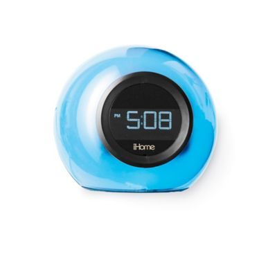 Clock Radio Alarm Clocks