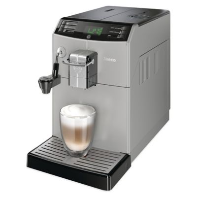 Saeco Automatic Espresso Machines