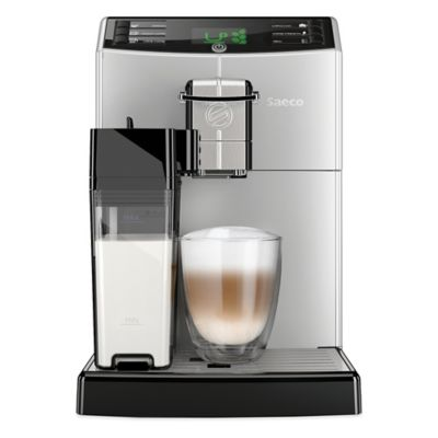 Philips Saeco HD8773/47 Mintuo Carafe Automatic Espresso Machine