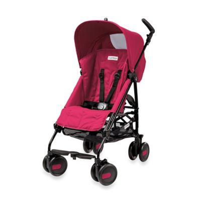 Lightweight Strollers > Peg Perego Pliko Mini Stroller in Fleur