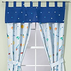 Out of this World Valance