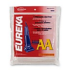 Eureka® Replacement Type AA Vacuum Bags (3-Pack)