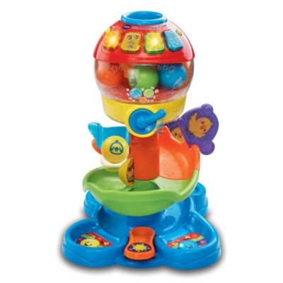 V-Tech® Spin and Learn Ball Tower