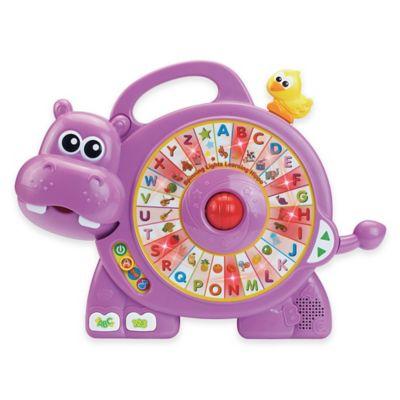 V-Tech® Spinning Light Hippo