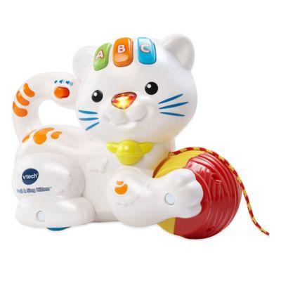 V-Tech® Pull and Sing Kitten