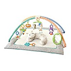 image of Fisher-Price® Safari Dreams Deluxe Cuddle Gym