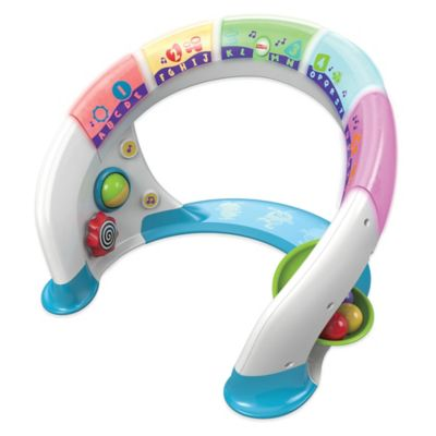 Fisher-Price® Bright Beats Smart Touch Play Space
