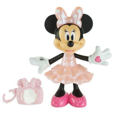 Fisher Price® Disney® Rainbow Dazzle Minnie