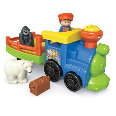 Fisher-Price® Little People® Choo-Choo Zoo Train