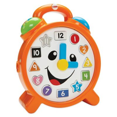 Fisher-Price® Laugh and Learn™ Counting Colors Clock
