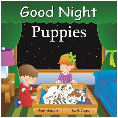 """Good Night Puppies"" by Adam Gamble and Mark Jasper"