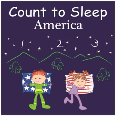 """Count to Sleep America"" by Adam Gamble, Mark Jasper, and Joe Veno"