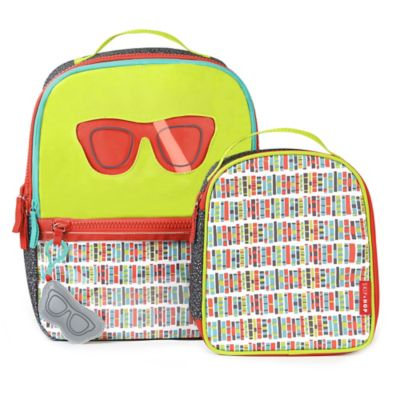 SKIP*HOP® Forget Me Not Specs Backpack and Lunch Bag
