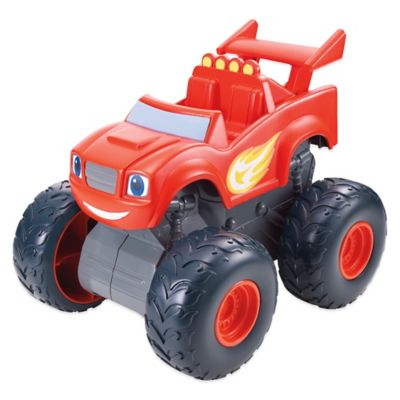 Fisher Price® Blaze and the Monster Machines™ Super Stunts Blaze