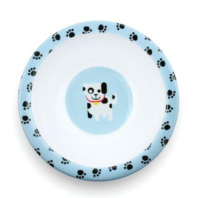 Bumkins® Puppy Melamine Bowl
