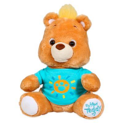 My Friend Teddy