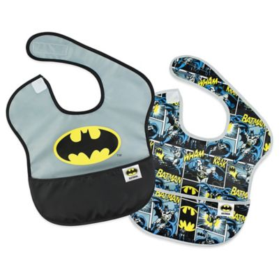 DC Comics 2-Pack Batman Logo/Comic SuperBib®