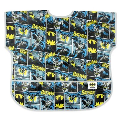 Bumkins® DC Comics Batman Sleeved Bib