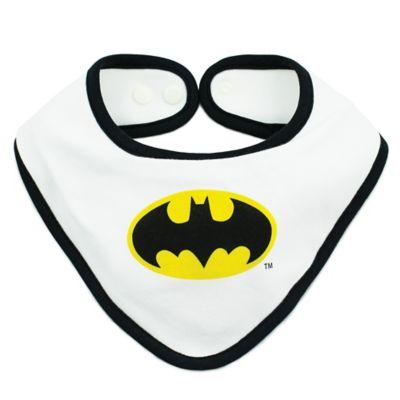 Bumkins® DC Comics™ Batman Bandana Bib