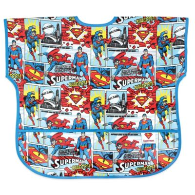 Bumkins® DC Comics™ Superman™ Junior Bib