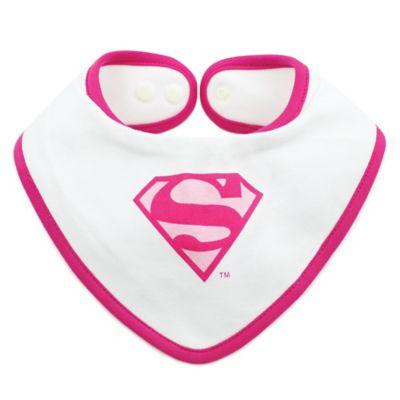 Bumkins® DC Comics™ Supergirl Bandana Bib