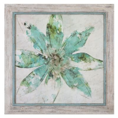 Uttermost Pinwheel Wall Art