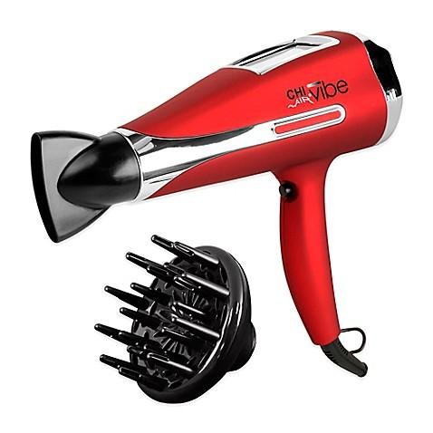 CHI Air Vibe Digital Hair Dryer