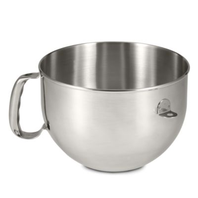 KitchenAid® 6-Quart Bowl with Handle